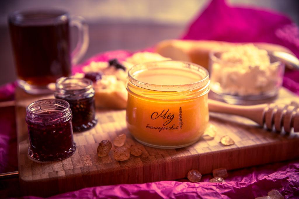 Где купить натуральный крымский мёд