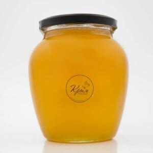 Мёд лавандовый
