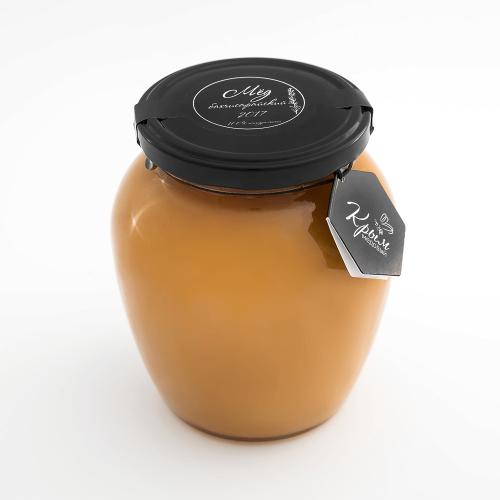 Мёд бахчисарайский, 1 кг