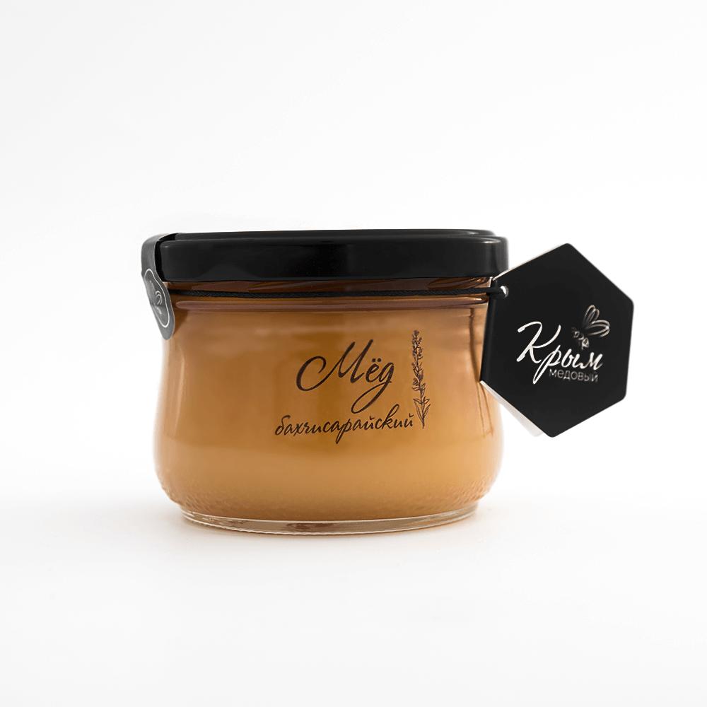 Мёд бахчисарайский, 300 г