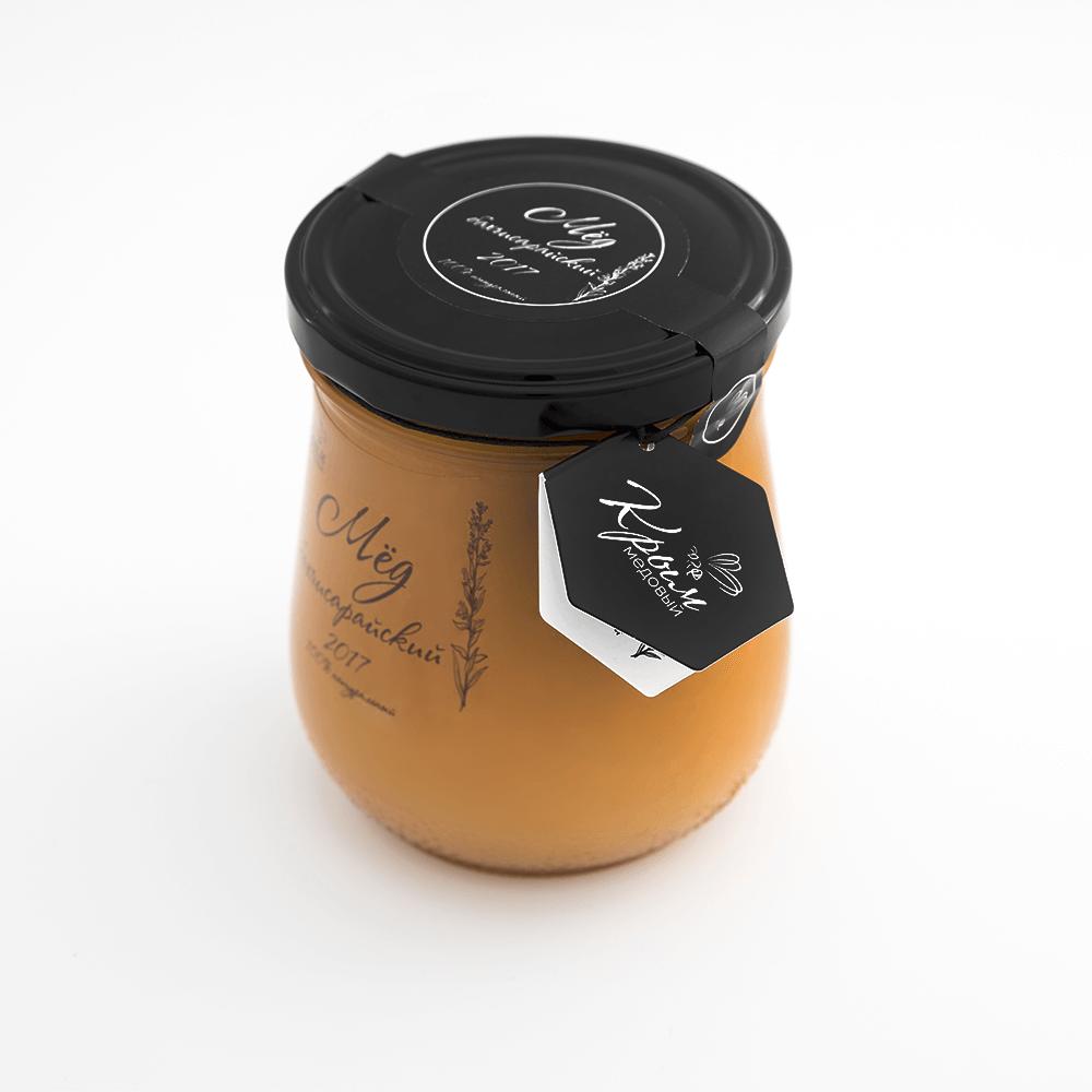 Мёд бахчисарайский, 640 г