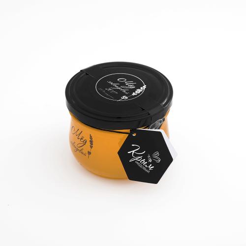 Мёд лавандовый, 300 г
