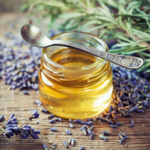 Дегустация мёда