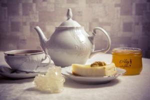 рецепт творожная запеканка с медом