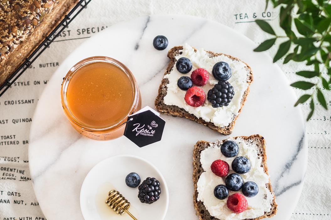 можно ли есть мёд на диете