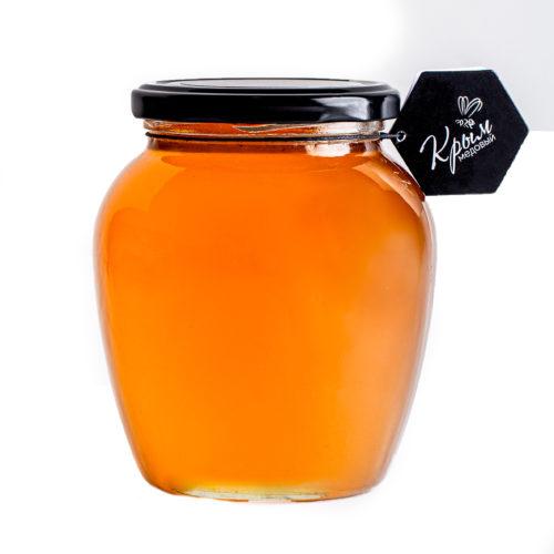 Мёд из Земляничного, 1кг
