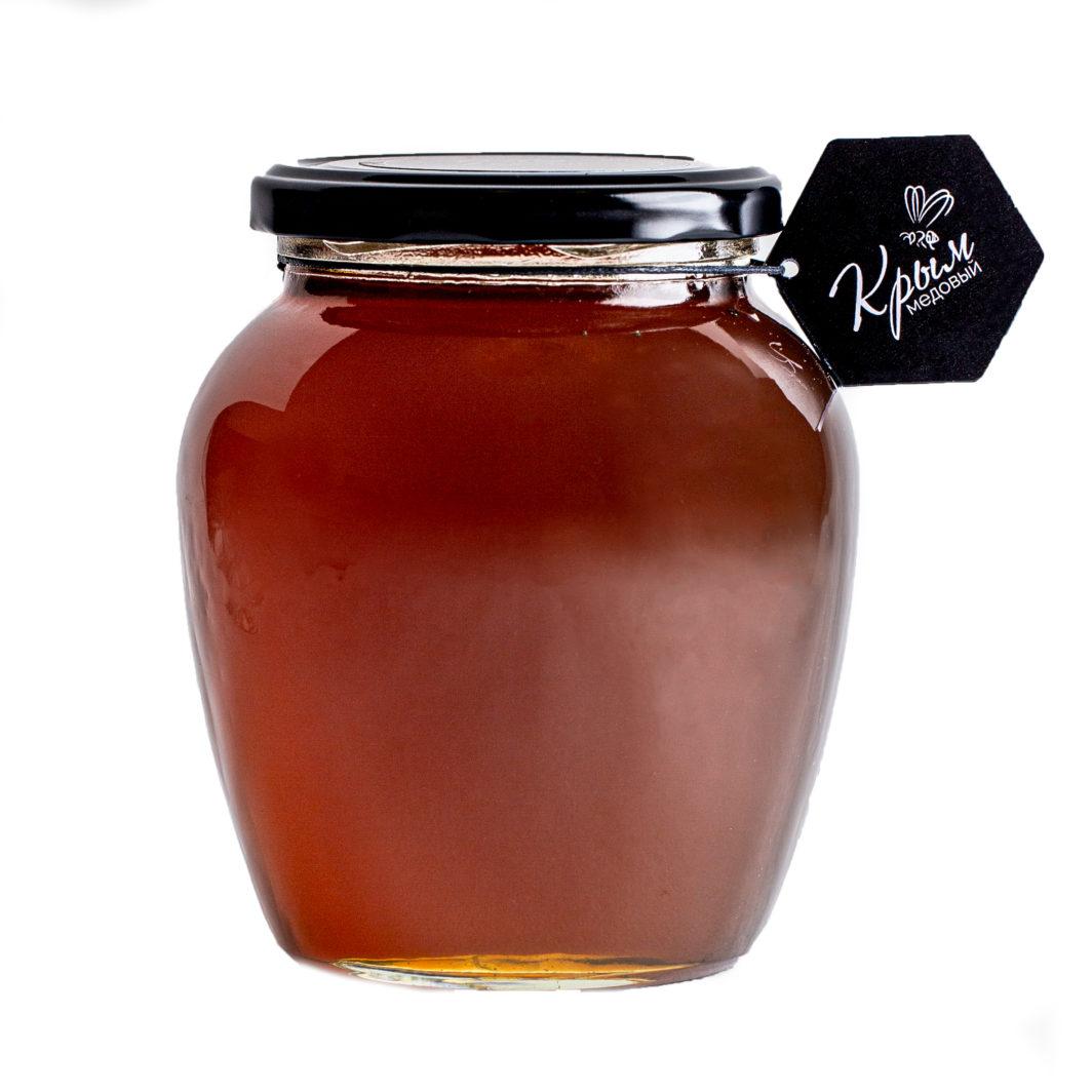 Мёд Горный, 1 кг