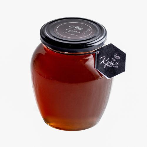 Мёд Горный 1 кг