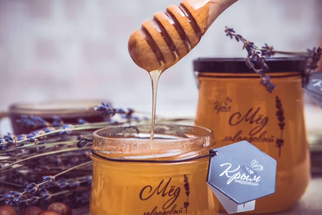 Лавандовый мёд французский и крымский. Какой лучше?