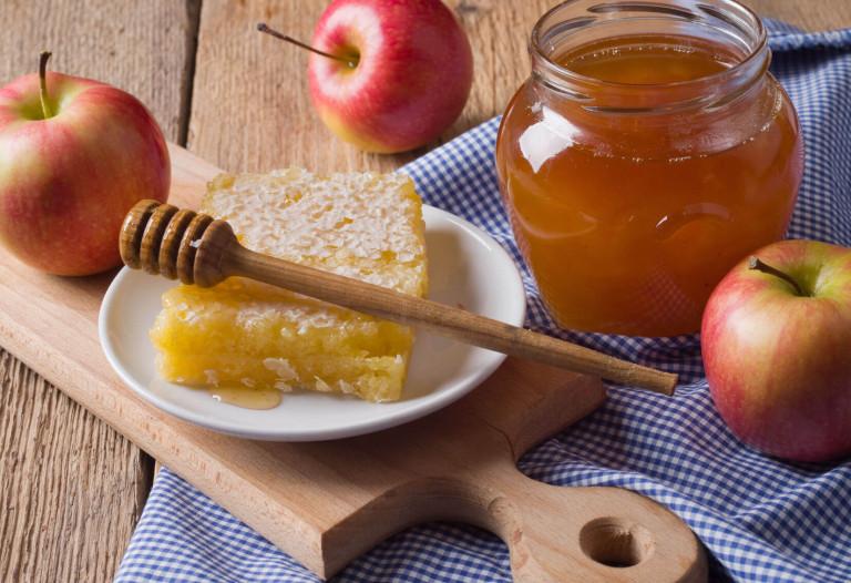Бахчисарайский мёд