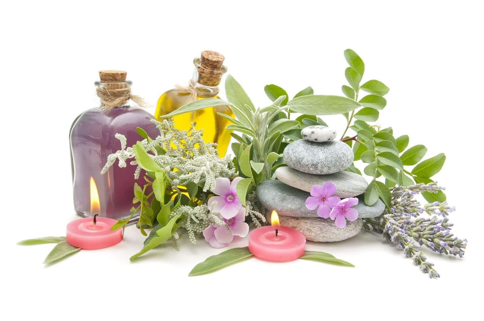 Эфирные масла: полезные свойства и применение