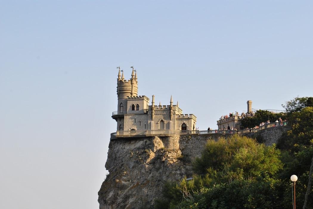 Легендарный Крым (4)