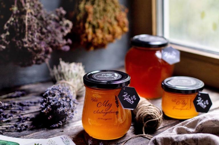 мёд во время поста