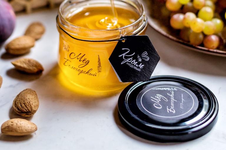важное о мёде