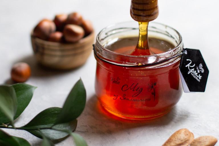 профилактика здоровья мёдом